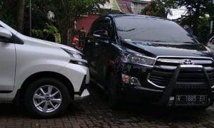mobil untuk rute travel jakarta purwokerto