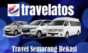 informasi travel semarang bekasi terbaik